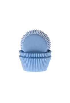 Muffin himmelblau Maxi 500 Stk.
