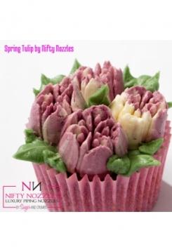 Nifty Nozzle Spring Tulip