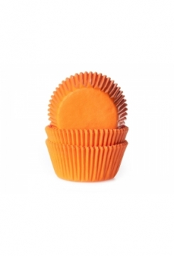Muffin orange Maxi 500 Stk.
