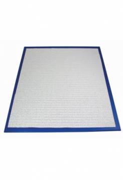 Arbeitsplatte blauProfi 60x50cm