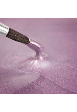 Metallic Pearlescent lilac 25ml