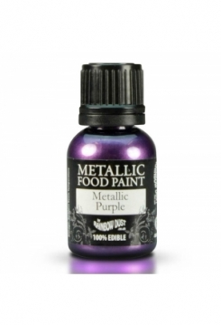 Metallic Purple 25ml