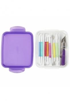 Fondant & Gum Paste Werkzeug