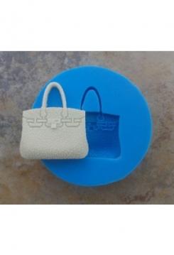 Handtasche mit Henkel