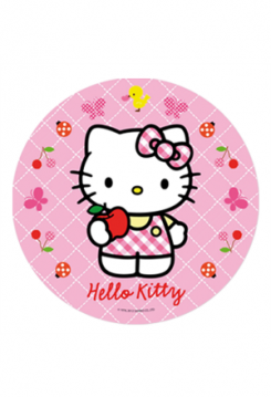 Hello Kitty 6 Esspapier