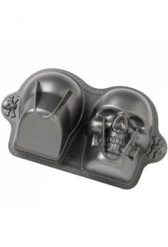 3D Totenkopf