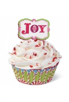Joy Muffin Set 24 Stk.