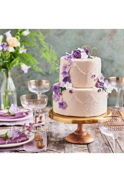 Cake Lace Masse 400g