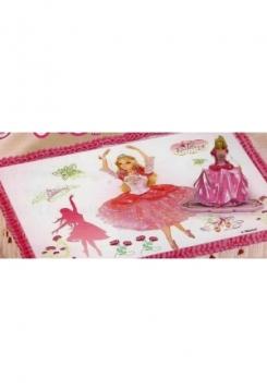 Barbie Prinzessin tanzend 2 teilig