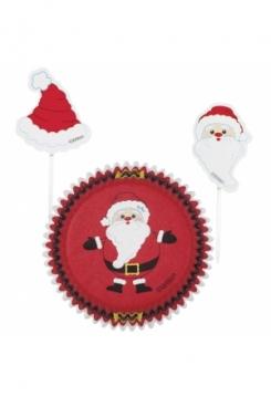 Santa Muffin MAXI