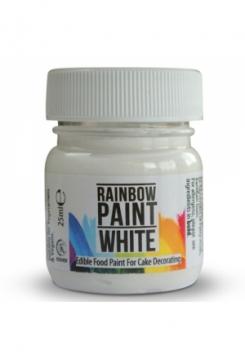 Paint white 25ml