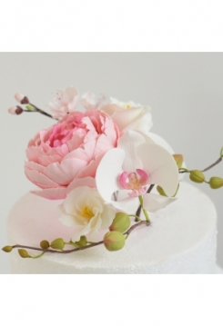 Gum Paste/Blütenpaste 250g