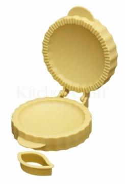 Lattice Pie Mould