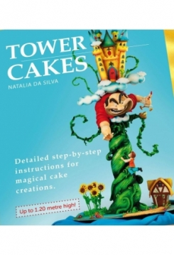 Tower Cakes Natalia Da Silva