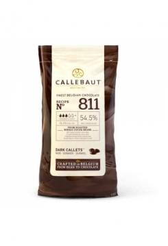 Zartbitter Callets 1kg