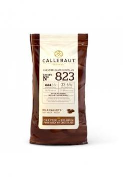 Vollmilch Callets 1kg
