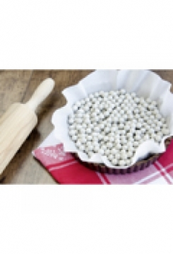 Blindbackkugeln aus Keramik 600g
