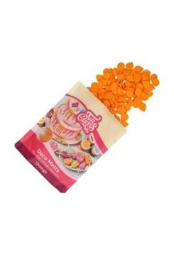 Deko Melts orange 250g