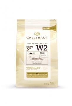 Weisse Callets 2,5kg