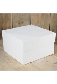 Tortenschachtel 25cm 25er Set