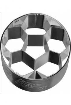 Fussball 4,5cm