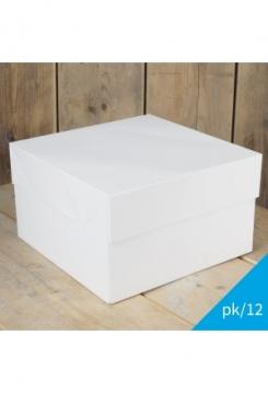 Tortenschachtel 40cm 12er Set