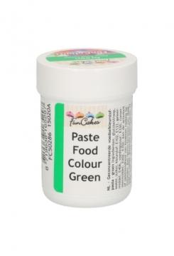 FunColours Paste grün 30g