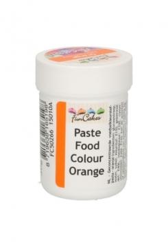 FunColours Paste orange 30g