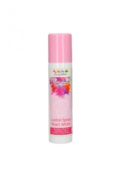 Spray Pearl White 100ml