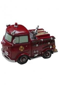 Feuerwehrauto Nostalgie Kässeli