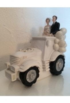 Kässeli Traktor Just married