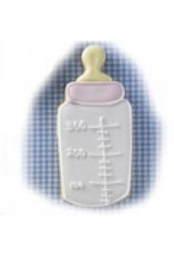 Babyflasche 6,5cm