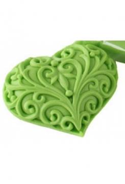 Fondant grasgrün 250g