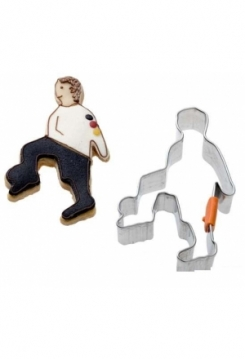 Fussballer 7cm