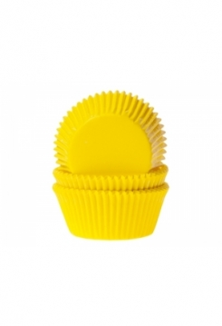 Muffin gelb Maxi 500 Stk.