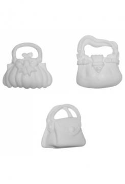 Handtaschen I   3-3,5cm