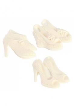 Schuhe II   4-4,5cm