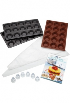 Jane Asher Mini Pastries Kit