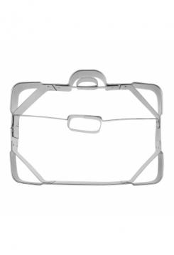 Koffer 9cm