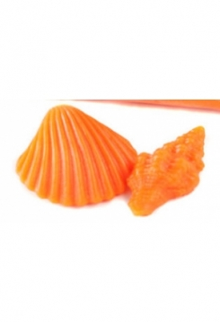Modeliermarzipan orange 250g