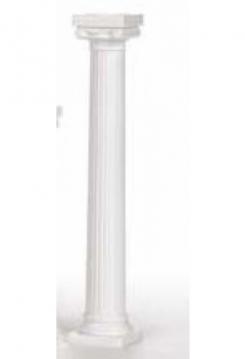 Säulen 4er Set