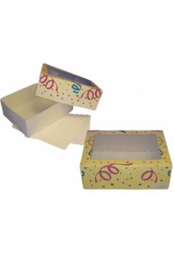 Tortenkarton 34,5 x 25 cm